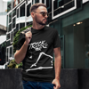 Picture of Playera hombre | Trick or treat 2