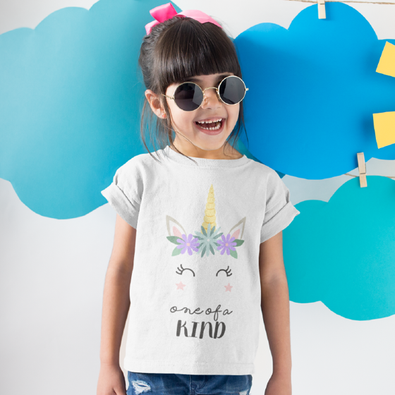 Picture of Playera niña | One of a Kind