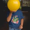 Foto de Playera niña | Cactus