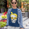 Picture of Playera mujer | Skull