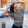 Foto de Playera mujer | Yo amo México