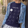 Picture of Playera mujer | Unlock me