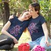 Picture of Playera mujer | Flores