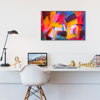Picture of Cuadro magic frame  | Arte colores