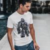 Foto de Playera hombre | Roboskull