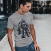Picture of Playera hombre | Roboskull