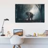 Picture of Cuadro canvas    Elefante