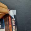 Foto de Fondo para videollamada | Sala con librero