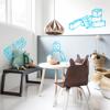 Picture of Vinil decorativo infantil | Puzzle