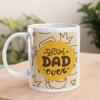 Foto de Taza | Best dad ever