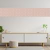 Foto de Cenefa Decorativa | Mosaico beige