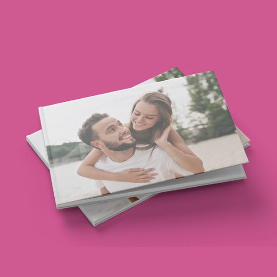 Picture of Photobook 21x14 cm | Sube tus fotos