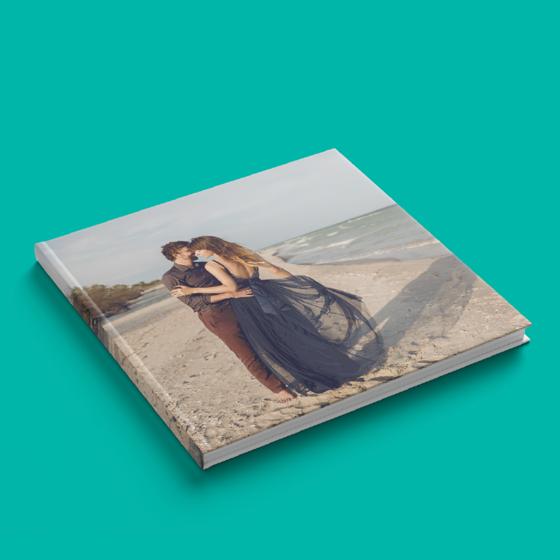Picture of Photobook 21x21 | Carga tu archivo