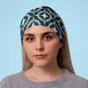 Picture of Bandana tipo Buf   Tie dye