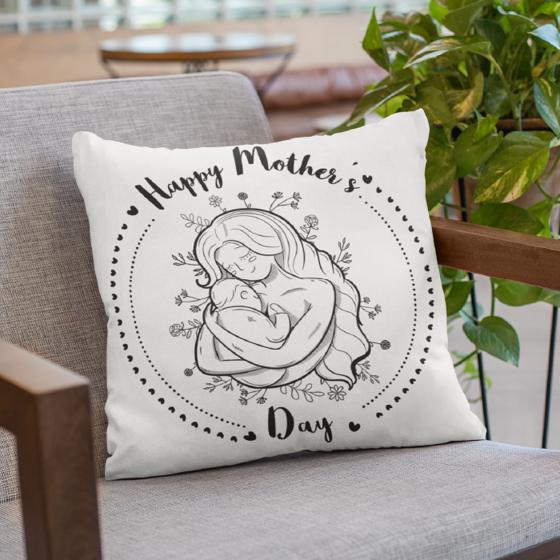 Foto de Cojín | Mother's Day