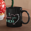 Picture of Taza | I love you mom