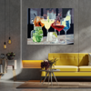 Picture of Cuadro magic frame  |  Cocktail Party