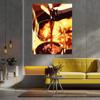 Foto de Cuadro magic frame  | Pour That Wine