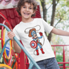 Picture of Playera niño | Captain woody