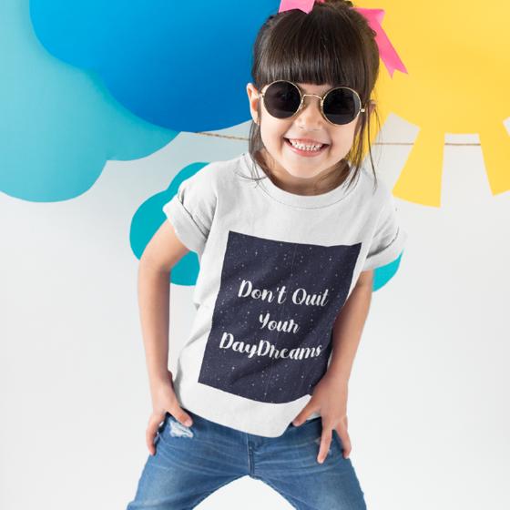 Picture of Playera niña | Daydreams
