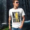 Picture of Playera hombre | Kill virus