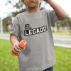 Picture of Playera niño | El legado