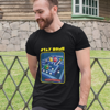 Picture of Playera hombre   Stay home pacman