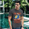 Picture of Playera hombre | Earth is closed