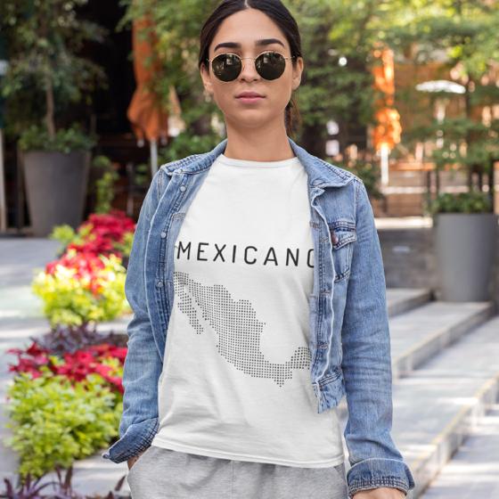 Picture of Playera mujer | Mexicano