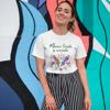 Foto de Playera mujer | México lindo y querido